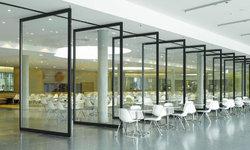 Metāldarbnīca rsz_jansen_durvis Tērauda – stikla konstrukcijas