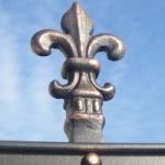 metala patinesana