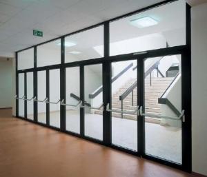 Metāldarbnīca Durvis-ugunsdrosas-300x257 Ugunsdrošās durvis, starpsienas un logi