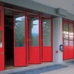 Metāldarbnīca Salokamas-Durvis-150x150 Bīdāmās un salokāmās durvis