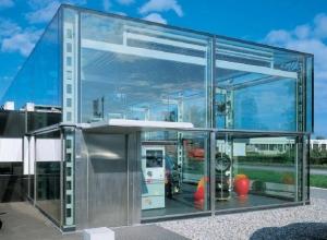 Metāldarbnīca Stikla-Sienas-300x220 Stiklotas durvis, starpsienas un logi