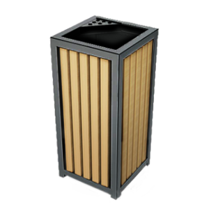 Atkritumu urna 12206