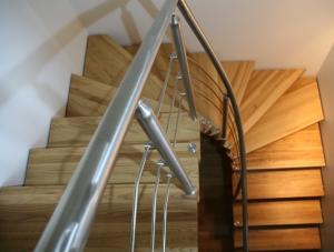 Moduļu kāpnes