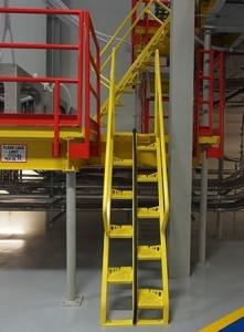 Rūpnieciskas-pārmaiņus-pakāpiena-kāpnes