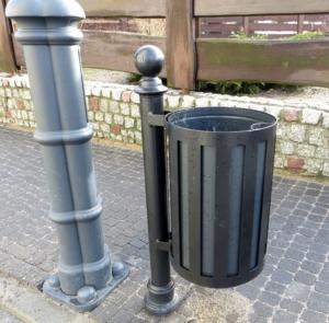 Metāldarbnīca Atkritumu-urna_12112-300x295 Galerija
