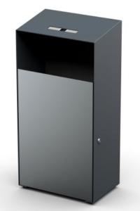 Metāldarbnīca Lean-line-urna-jaunā-6-200x300 Atkritumu urnas