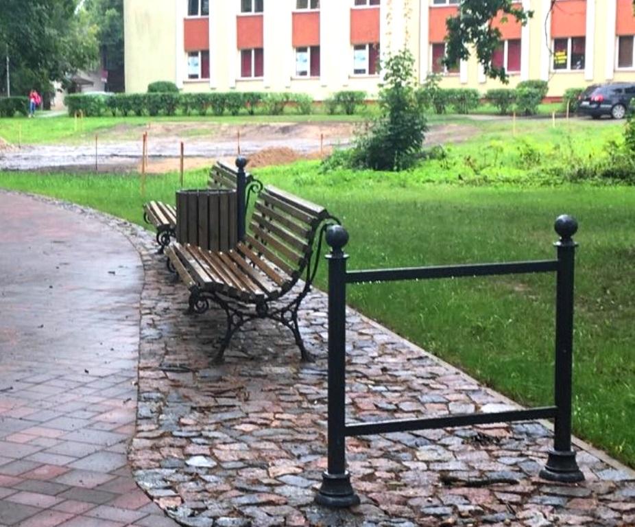 Metāldarbnīca Velo-novietne-13116-sols11106 Galerija