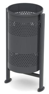 Metāldarbnīca Atkritumu-urna-12206-159x300 Atkritumu urna 12206