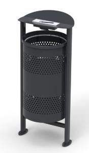 Metāldarbnīca Atkritumu-urna-12206.L.C.B-175x300 Atkritumu urna 12206