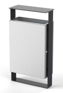 Metāldarbnīca atkritumu-urna-12213.INOX_-205x300 Atkritumu urna 12213