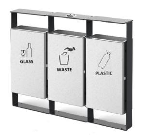 Metāldarbnīca atkritumu-urna-12213.RECYCLE-1-300x279 Atkritumu urna 12213